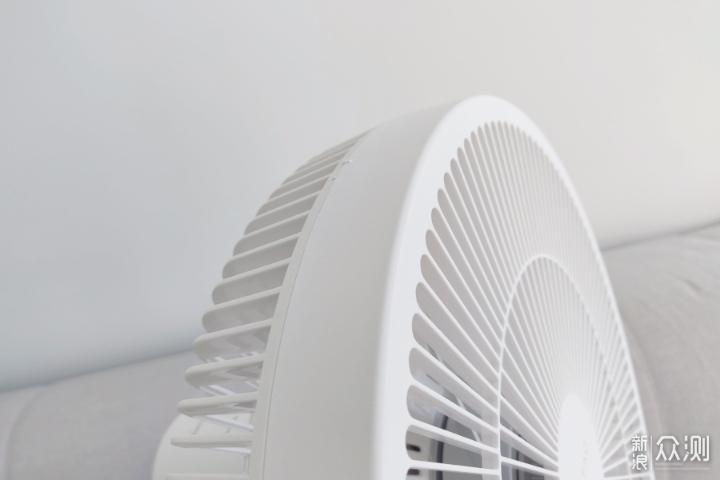 一台风扇就能过夏天——空气道循环扇开箱评测_新浪众测