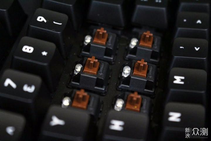 我用过的机械键盘,附分类详解及选购建议_新浪众测