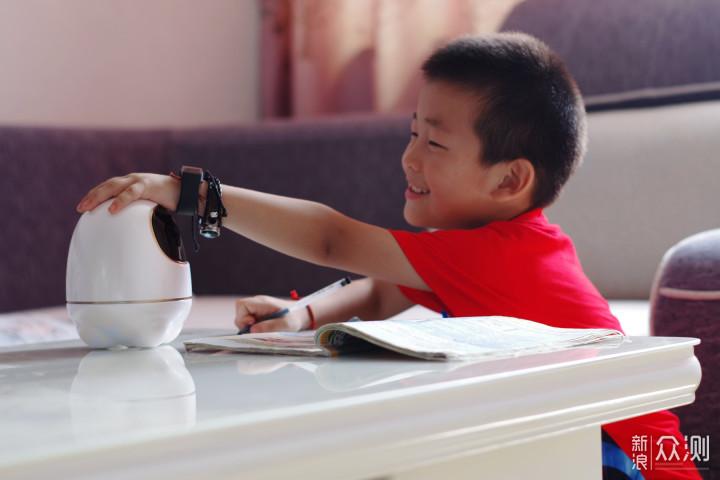 孩子的良师益友,父母的好帮手-阿尔法蛋S体验_新浪众测
