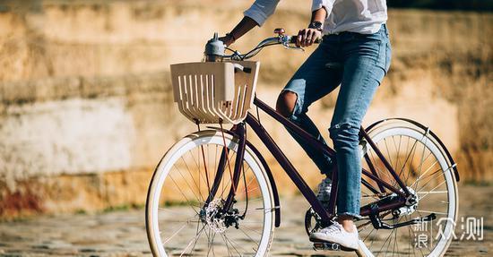 ▲ Re:Cycle 单车,图片来自Vélosophy