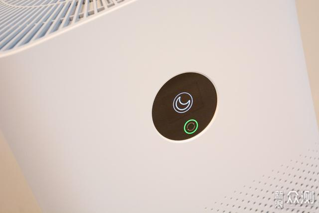 米家空气净化器3:净化有效果,耗材换得起_新浪众测