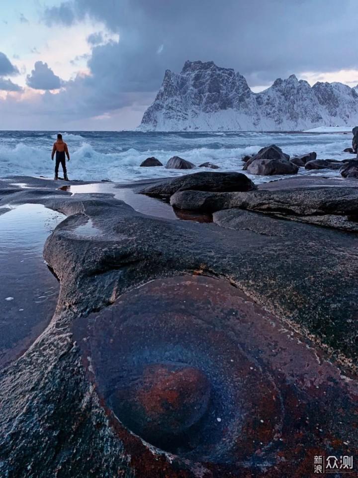 带上 iPhone 去旅行——挪威_新浪众测