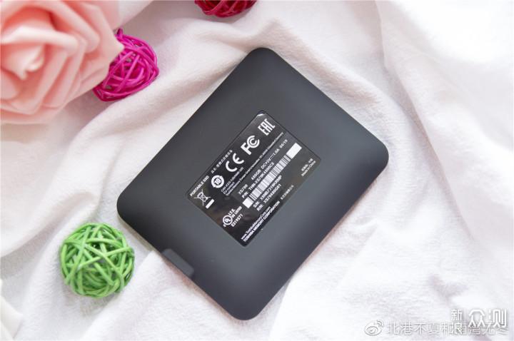 机械的?弱爆了!东芝XS700移动固态硬盘体验_新浪众测