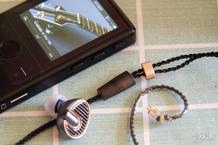 兴戈耳机EN700Pro 致敬艺术与科学的音频体验_新浪众测