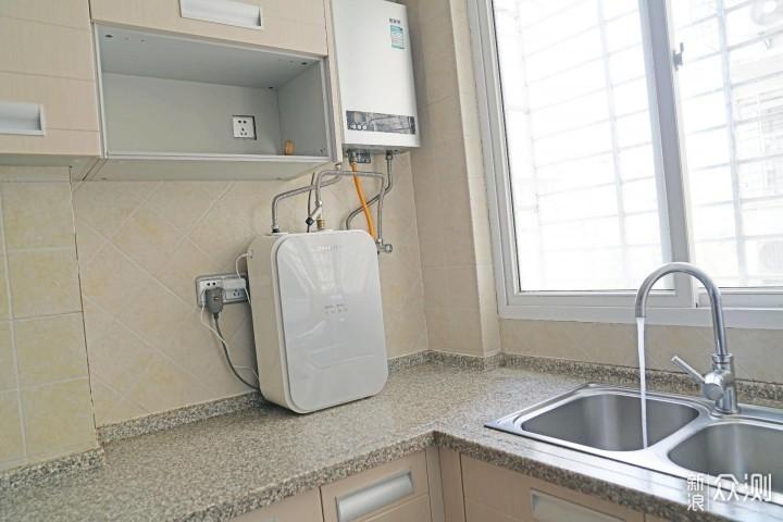 佳尼特智能软水机体验:你家洗澡水真的干净吗_新浪众测