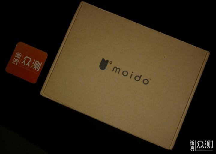 moido便携冲牙器有效又实用,你的护齿新助理_新浪众测