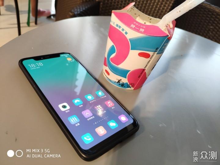 小米首款5G手机——小米MIX3 5G版手机测评_新浪众测