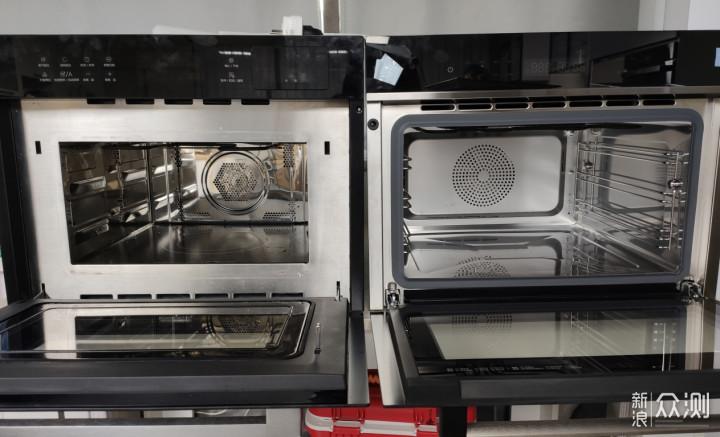 美的蒸烤一体机怎么样?深度测评告诉你!_新浪众测