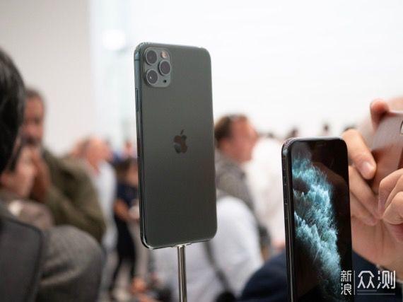 全新iPhone 11上手,「创」作者的「新」工具_新浪众测