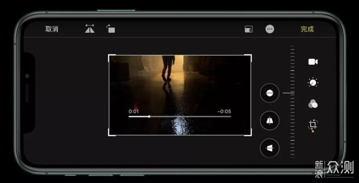 作为手机摄影师,看到新iPhone时的内心活动_新浪众测