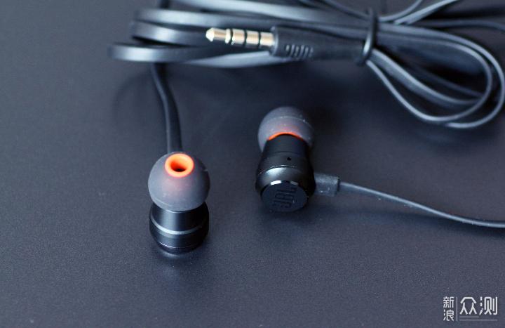 自毁招牌,JBL T280A+耳机音质不及格_新浪众测
