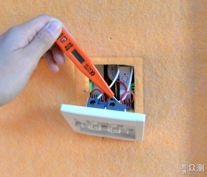 便宜好玩的智能墙壁开关DIY改造,照明自动化_新浪众测