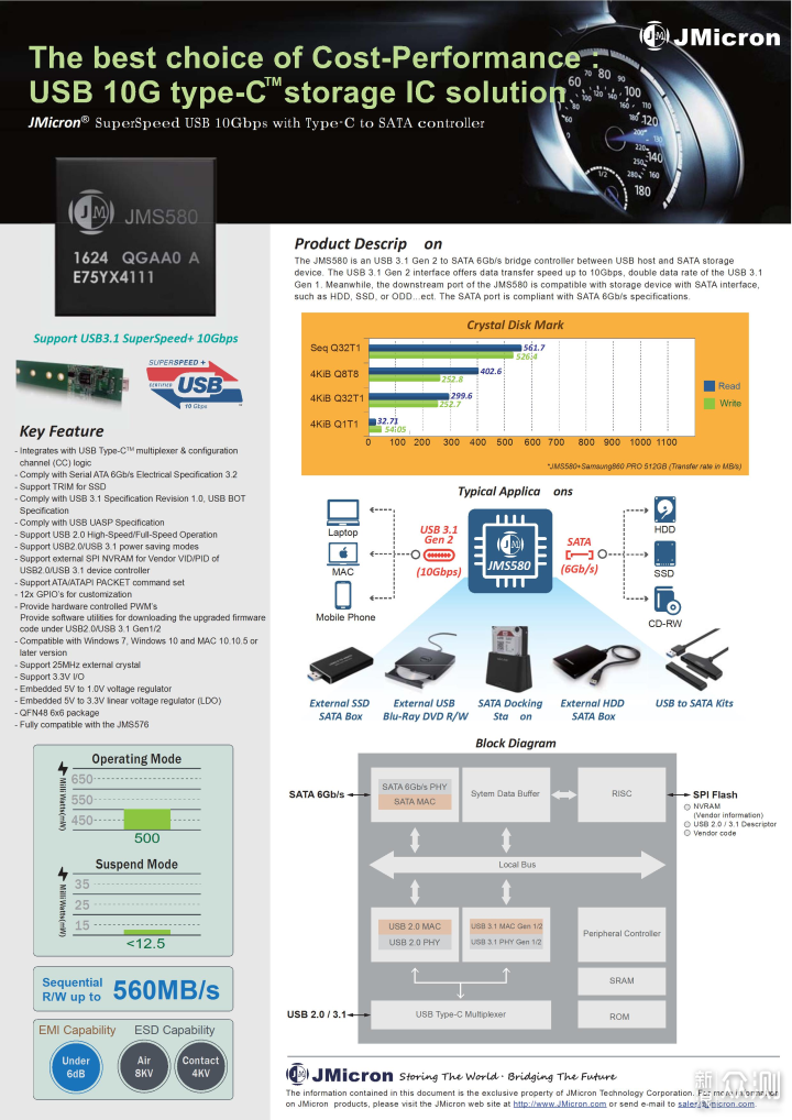 小巧的加密保险柜 T100F指纹加密移动硬盘体验_新浪众测