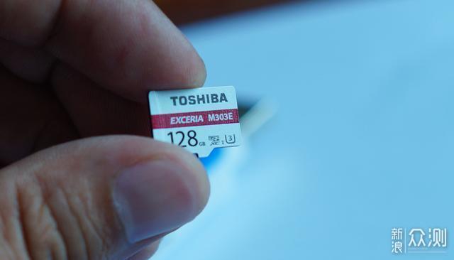 国庆出行,行车不能少了东芝M303E microSD_新浪众测