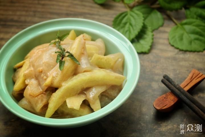 分享一个万用料汁,拌啥凉菜都好吃_新浪众测