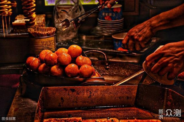 千年历史的街头小吃,成都一绝,做法简单好吃_新浪众测