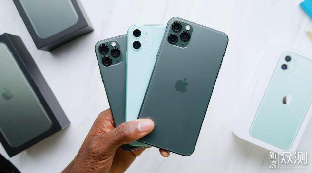 关于iPhone11,硬件参数让人大吃一惊,被骗了_新浪众测