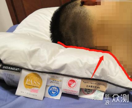 六款常见枕头横评,一个颈椎病患者的囚生之路_新浪众测