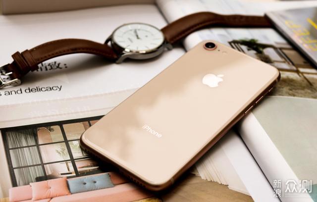 不想说再见,两年前的iPhone 8到底还能战多久_新浪众测