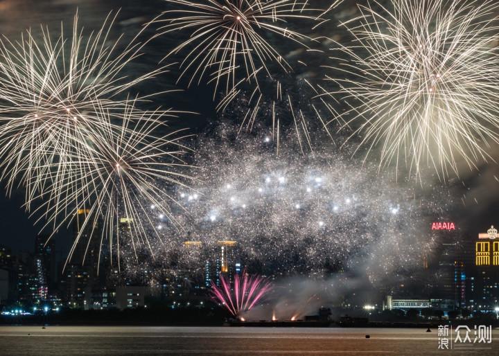 2019澳门国际烟花节攻略,现在去还来得及!_新浪众测