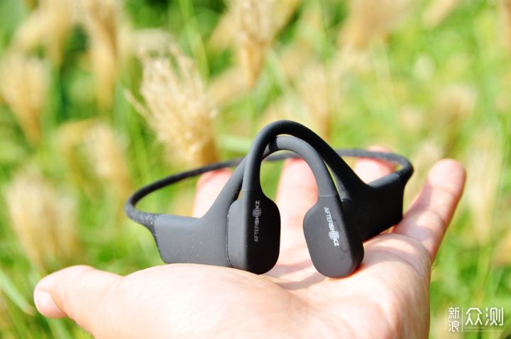 用音乐对抗疲劳,Xtrainerz骨传导耳机体验_新浪众测