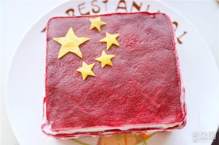 超火的网红蛋糕,不用烤箱就能做,香甜美味_新浪众测