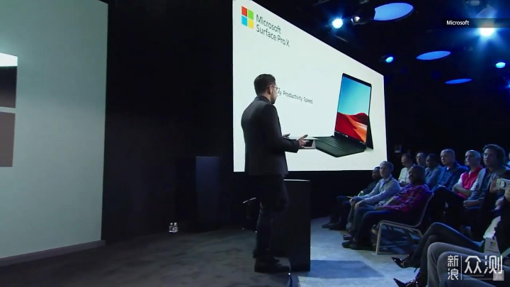 #国庆投稿月#新生产力工具发布:微软双屏体验_新浪众测