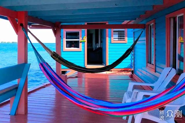 度假新模式:500美元租用私人岛屿_新浪众测