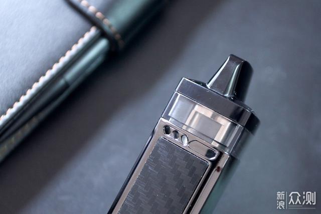 电子烟的变革者,大小烟兼容的划时代产品 _新浪众测