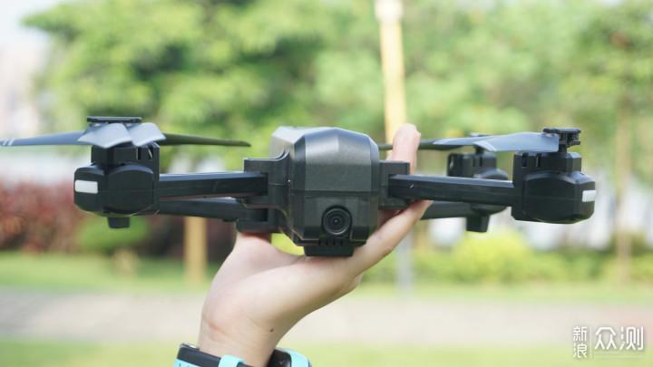 #国庆投稿月#入门级的无人机是否值得购买?_新浪众测