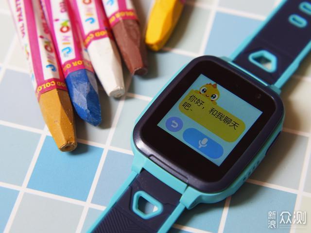 360 SE 5plus 儿童手表,简约轻便实用_新浪众测