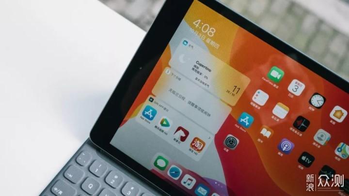 什么才是 iPad 的性价比?—iPad 10.2寸 评测_新浪众测