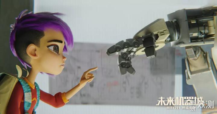 我为动画狂!盘几部不可错过的国产动画大电影_新浪众测