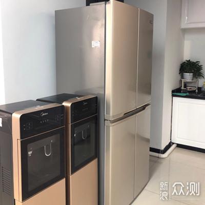 办公室冰箱怎么选?嵌入式和独立式天壤之别!_新浪众测