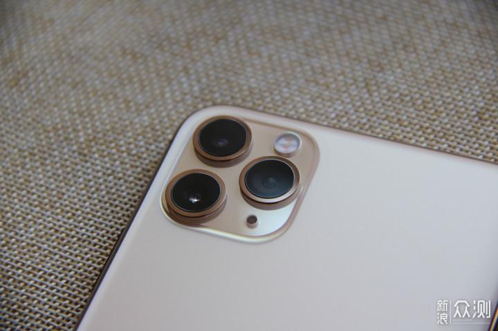 三摄长续航,不负PRO--iPhone11 Pro Max体验_新浪众测