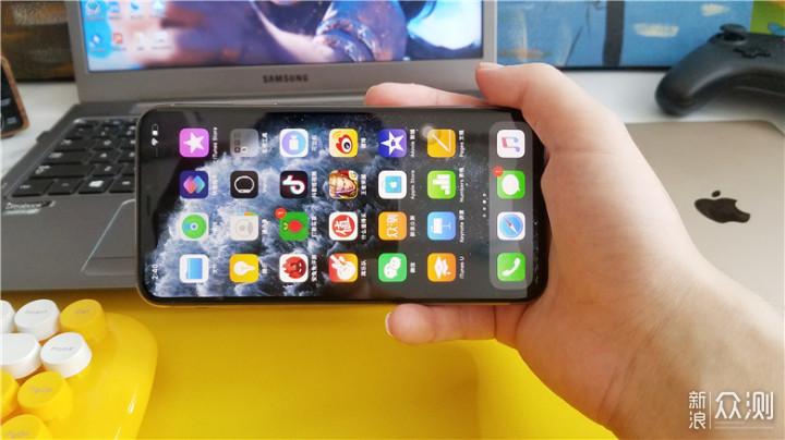 拍照堪称完美的,iPhone 11 Pro Max上手体验_新浪众测