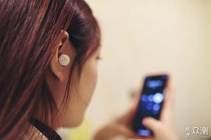 一代传奇的真无线Nokia BH-705 True_新浪众测