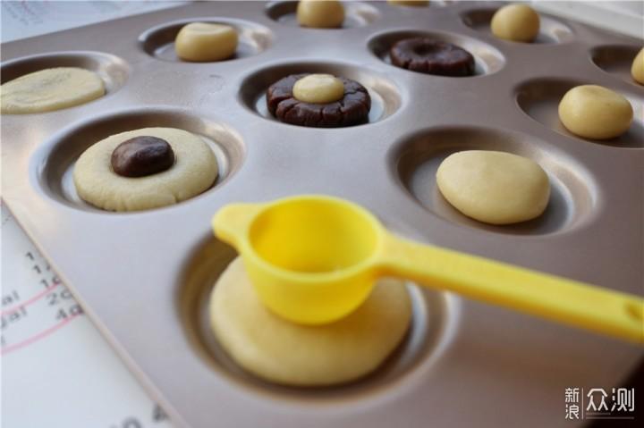 #国庆投稿#万圣节必做饼干,香酥脆,简单_新浪众测