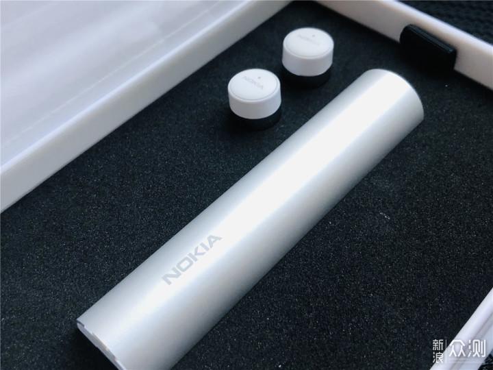 音乐唤醒你的Nokia情节,BH-705蓝牙耳机体验_新浪众测