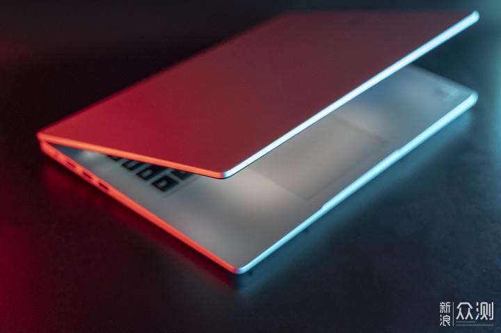 搭载十代酷睿RedmiBook 14增强版,到底强在哪_新浪众测