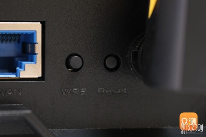 这就是飞的感觉,华硕TUF-AX3000电竞特工路由_新浪众测