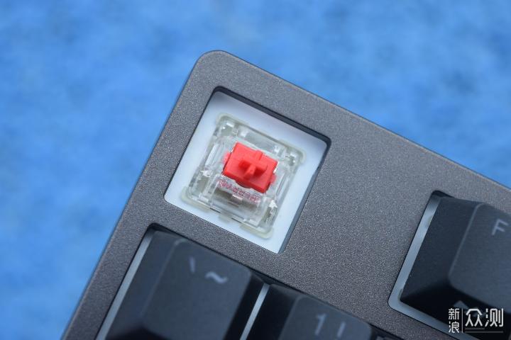 机械键盘能一步到位?不可能、不现实、不存在_新浪众测