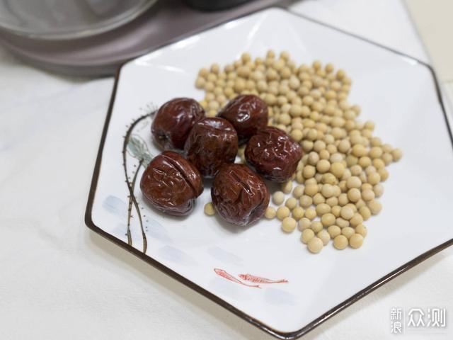 10分钟享受美味豆浆,九阳自清洗静音破壁机_新浪众测