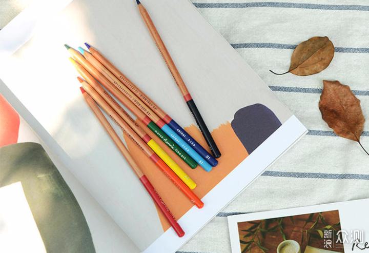手绘工具大盘点,让你享受绘画的乐趣_新浪众测