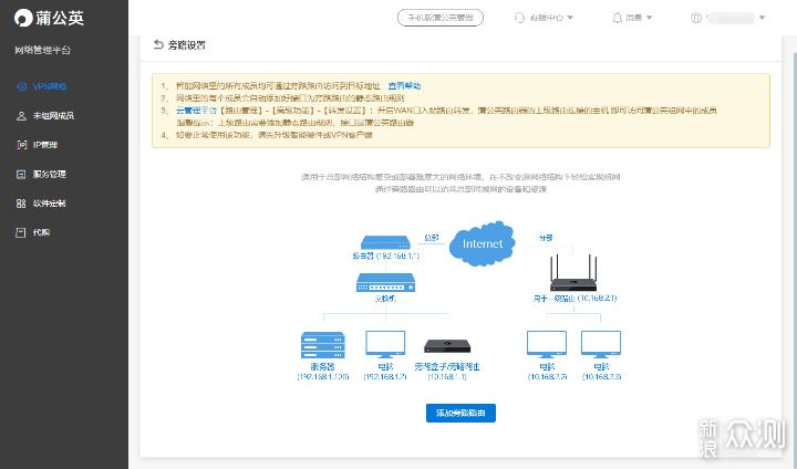 400块搭建私人网盘,还能远程办公_新浪众测