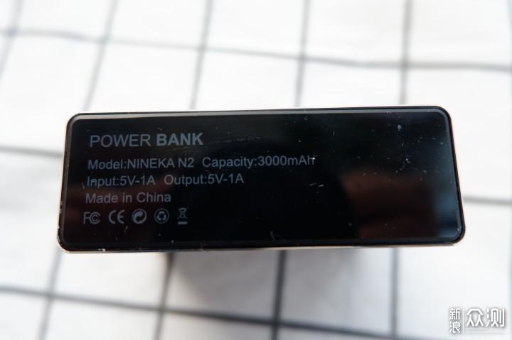 NINEKA/南卡 N2 真无线蓝牙耳机体验分享_新浪众测