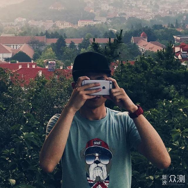 让你一键大片的24个iPhone摄影技巧_新浪众测