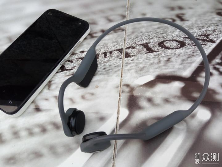 让音乐随身而动,南卡Runner骨传导耳机体验_新浪众测