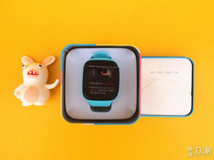 双十一  科技,让360给孩子最安全的陪伴!_新浪众测