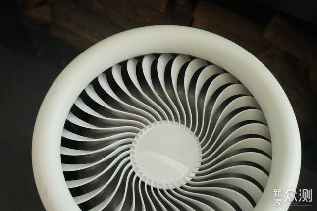 在你身边给你清新的空气:LIFA air LA500评测_新浪众测